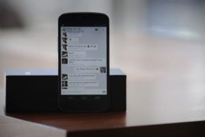 Google IO 2013 Hangouts