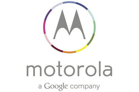 motorola logo padded