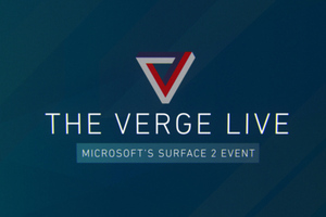 Verge Live Surface 2 v2