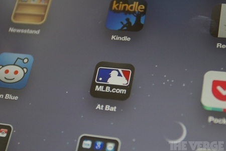At Bat iOS