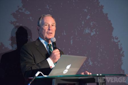 Michael Bloomberg (STOCK)