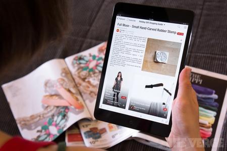 flipboard shopping catalog