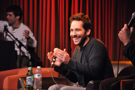 Paul Rudd | Flickr