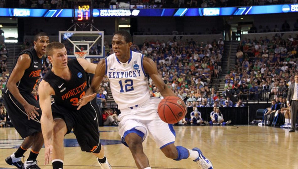 NCAA Tournament: Brandon Knight's First Score Gives ...