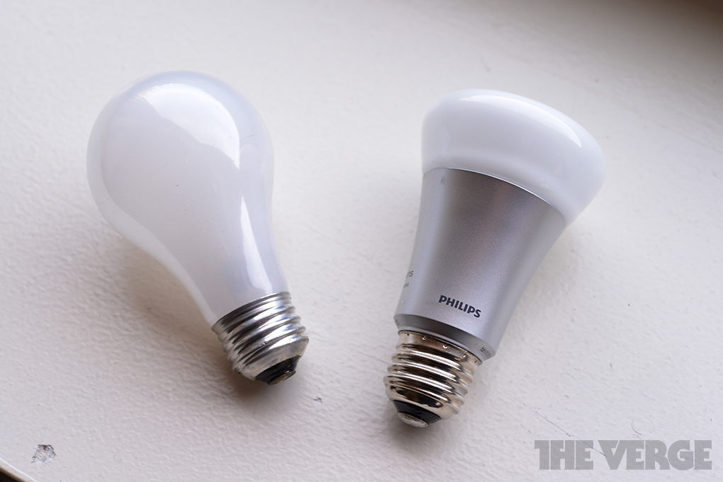 The Incandescent Light Bulb Isn T Dead The Verge