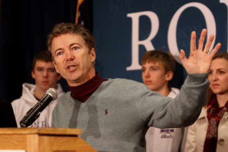 Rand Paul (Flickr)