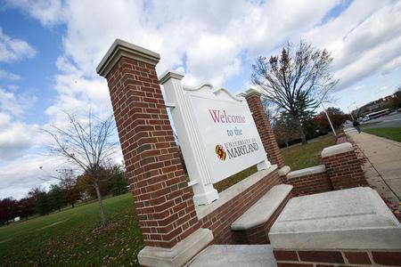 University of Maryland (Flickr)