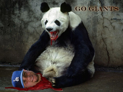 Go-giant-panda