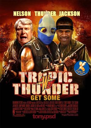 Thundertropic