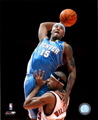 Carmelo-anthony---slam-dunk-over-jerome-williams-photograph-c12188613
