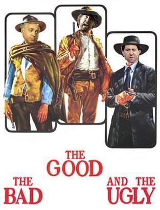 Goodbaduglymets