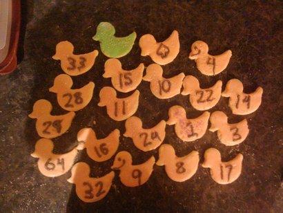 Duckscookies