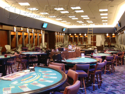 Clubhouse-casino