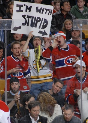 Habs-and-bruins-fans