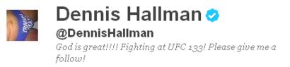 Hallmanprofile