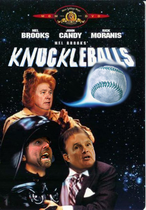 Knuckleballs