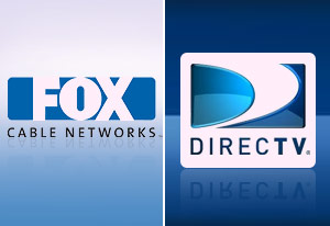 Fox-and-directv