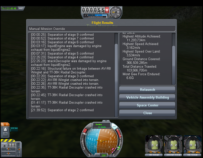 Kerbal-mun-visit-log