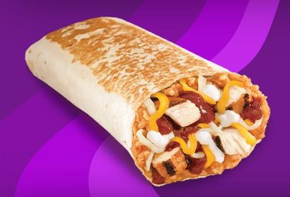 Chicken-enchilada-grilled-stuft-burrito-taco-bell