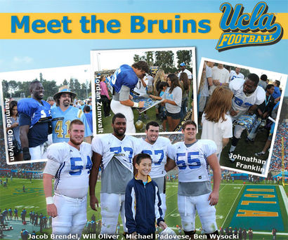 Meet-the-bruins