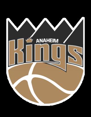 Anaheim-kings