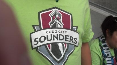 Coug-sounder