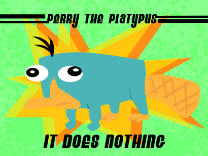 Perry_the_platypus_by_bahamut_eternal