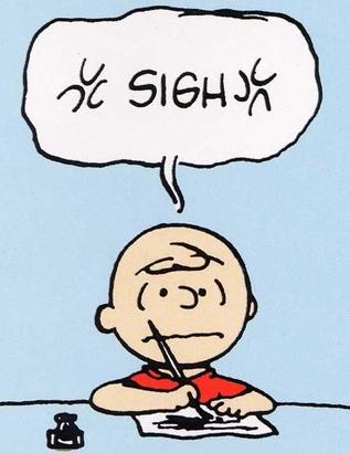 Charlie-sigh