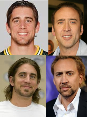 Aaron-rodgers-and-nicolas-cage-lookalikes-nicolas-cage-rampage