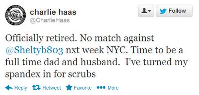 Haas_retires