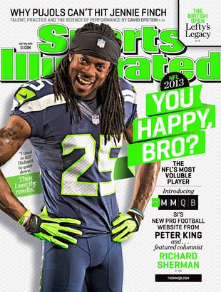 Sherman-cover