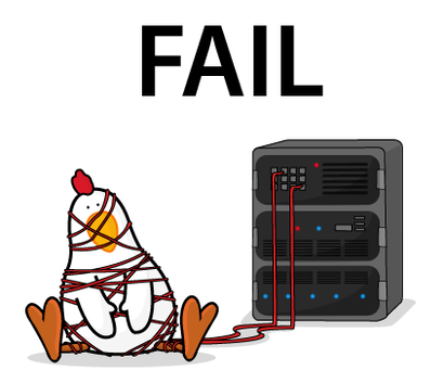 Failchicken