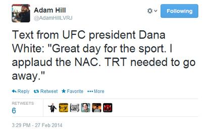 Dana-response