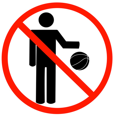 Nobasketball