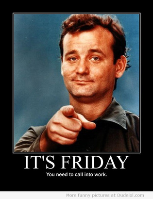 Its-friday