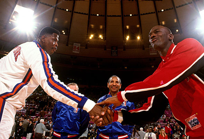 New-york-1991-patrick-ewing-33-of-the-new-york-knicks-greets-michael-jordan-33-of-the-chciago-bulls-before-their-game-circa-1991-at-madison-square-garden-in-new-york-new-york_1rinvifm362ghzk4h3guqkbgr