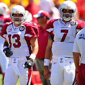 Kurt-warner-matt-leinart