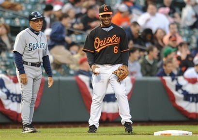 Capt.fa0bfd2376c94e1bbfd7cd9d92d86d40.mariners_orioles_baseball_bab108