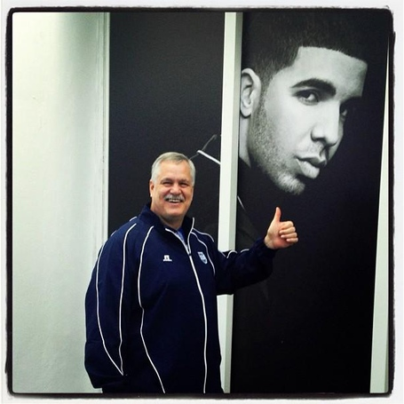 Matt-millen-is-a-drake-fanboy_medium