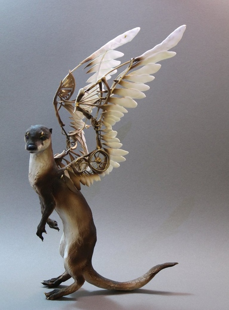 Otter_with_mechanical_wings_by_creaturesfromel-d5qusf5_medium