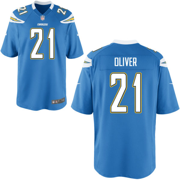 San Diego Chargers Depth Chart 2013: Branden Oliver Vs. The Chargers' Depth Chart