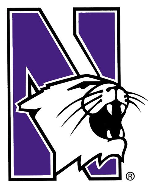 Northwestern Logo n Northwestern Logo Northwestern