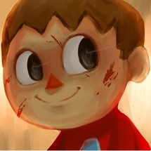 The_villager