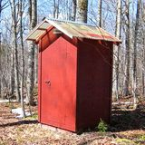 Red_outhouse