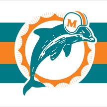 Miami-dolphins-retro-logo-flag