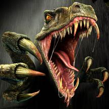 Velociraptor_attack