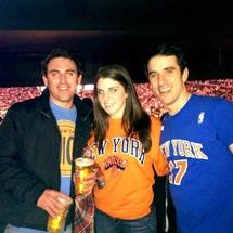 Knicks_gamenight