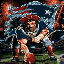 Pat-patriot