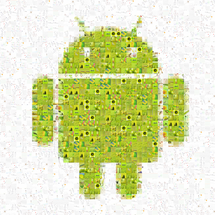 Android_robot_mosaic