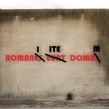 Romani_ite_domum